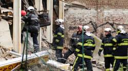 L'effondrement d'une maison vétuste à Lille tue une mère et son