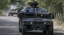 Kiev accuse la Russie de déclencher