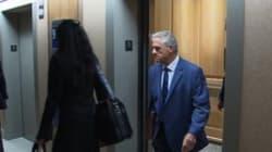 Tony Accurso renonce à son enquête