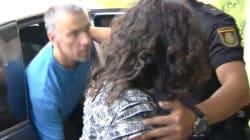 Espagne: les parents d'Ashya King