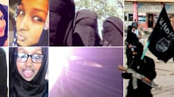 イスラム国のために、故郷イギリスを捨てた9人の女性たち