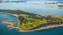Billionaire Is Selling B.C. Island Claimed By First Nation For $75
