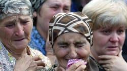 Massacre de Beslan: la Russie condamnée pour