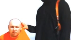 Stephen Harper qualifie la mort de Steven Sotloff de «sauvage et