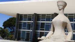 Espionagem no STF: Segurança encontra escuta dentro de gabinete de