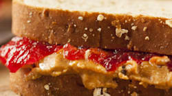 The Right Way To Make A PB & J