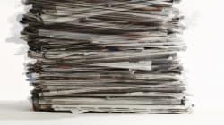 Transcontinental ferme 20 journaux: 80 emplois
