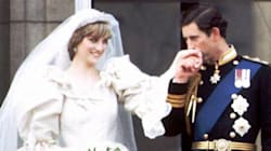 Princes To Be Given Princess Diana's Wedding