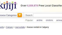 Kijiji Apartment Rental Scam Leaves Woman Out 2 Months'