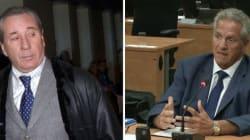 Commission Charbonneau: Tony Accurso assure ne jamais avoir été en affaires avec le crime