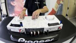 パイオニア、世界シェア1位のDJ機器事業を売却