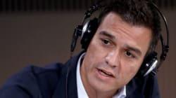 Pedro Sánchez, sobre el caso Pujol: