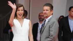 Milla Jovovich fa impazzire