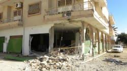 Libia in sfacelo, ancora raid aerei contro i
