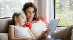 36% seulement des parents font la lecture à leur enfant