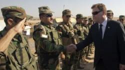Kurds To Baird: We Need