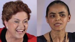 Católicos e os mais pobres estão com Dilma; evangélicos e mais ricos vão de
