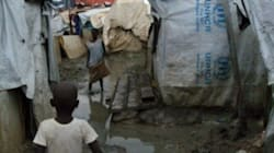 South Sudan's Protection Camps Are in