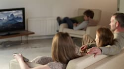 Le CRTC affirme que les Canadiens consomment plus de télévision en