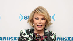Joan Rivers est