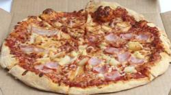 GreenBox: l'époque de la boîte à pizza encombrante est