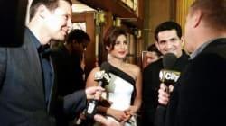 Priyanka Chopra Shines At