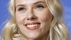 Scarlett Johansson è mamma!