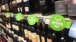 La SAQ ramène davantage de vins à moins de 12 $ sur ses tablettes