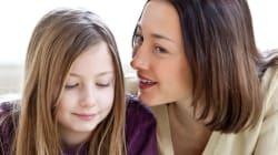 25 modi di chiedere a tuo figlio