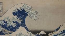 Comment le maître de l'estampe japonaise a inventé le