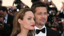 Brad Pitt et Angelina Jolie: 5 millions de dollars pour les clichés de leur mariage (VIDÉO +