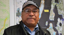 First Nation Not Happy With Ontario's 'Ring Of Fire'
