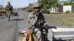 Ukraine : cessez-le-feu entre Kiev et les