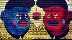 10 femmes dont le street art fait de la concurrence à