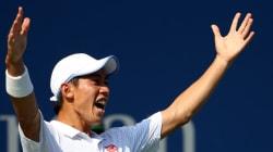 US OPEN: Cilic bat Federer et rejoint Nishikori en finale