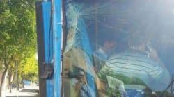 Un enfant de 9 ans prend le volant d'un autobus à