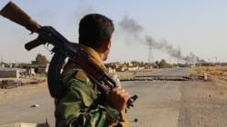 L'Arabie saoudite désormais séparée de l'Irak par une