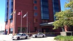 Le confinement imposé à un hôtel au Nouveau-Brunswick est