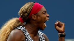 Serena Williams remporte l'Us Open