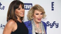 La fille de Joan Rivers se dit humble face à la mort de sa mère