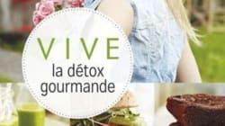 Vivre une détox gourmande grâce à Jacynthe René - Julie