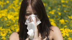 11 choses surprenantes qui empirent vos allergies