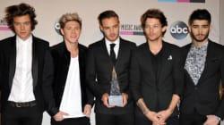 Un membre de One Direction se blesse à Las Vegas