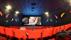 Le cinéma français à l'international: des salles à