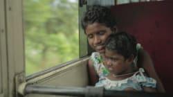 Ces deux sœurs aveugles retrouvent la vue, et on tente de ne pas pleurer