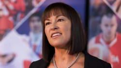 Chantal Petitclerc sera chef de mission du Canada aux Jeux paralympiques de Rio de