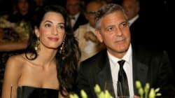 George Clooney affirme qu'il va se marier à Venise