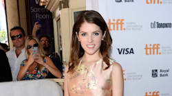 Anna Kendrick's Daytime Dress Is