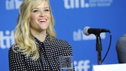 Reese Witherspoon lumineuse à Toronto dans «Wild» et «The good lie»