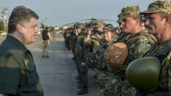 Ukraine: sanctions européennes contre Moscou et un 1er rapport sur le crash du